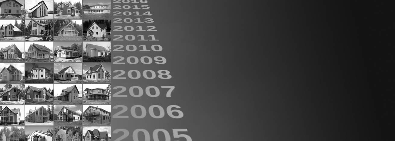 Более 10 лет на рынке